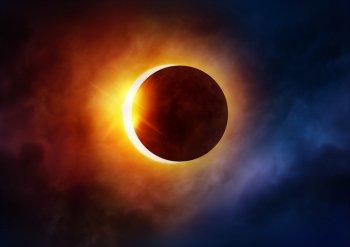 В Уфимском планетарии рассказали, чем будет интересно солнечное затмение 11 августа 2018 года