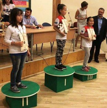 Шашисты Башкирии по-чемпионски выступили на Первенстве Европы в Литве
