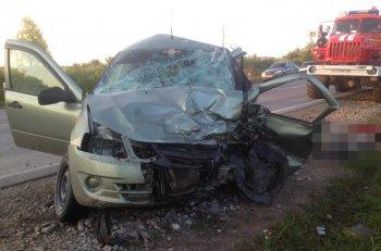 За минувшие сутки на дорогах Башкирии погибли 4 человека, 21 - получил травмы