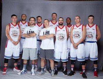 Капитан «Уфимца» выступил на международном турнире по баскетболу