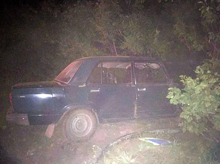 В результате ДТП в Башкирии погиб водитель «семерки»
