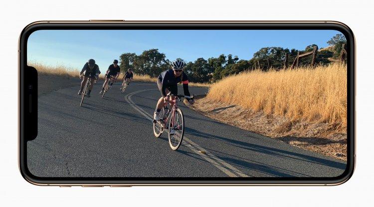 Компания Apple представила самые передовые iPhone