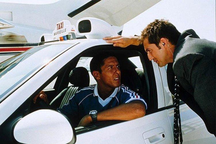 14-летний школьник из Стерлитамака выиграл автомобиль из фильма «Такси»