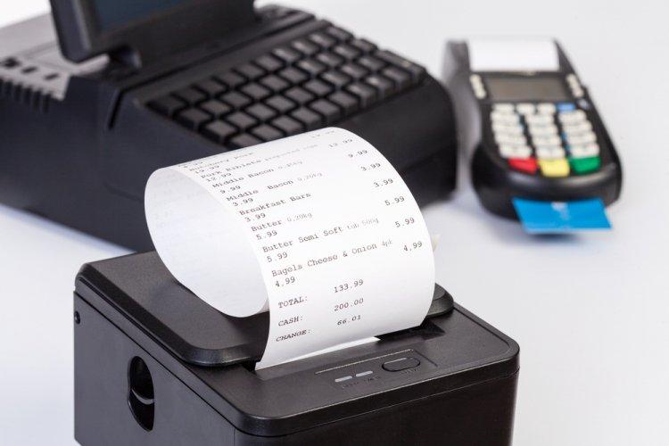 Требования к кассовому чеку