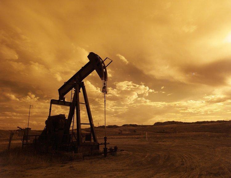 К началу ноября цены на нефть достигнут 91 доллар за баррель