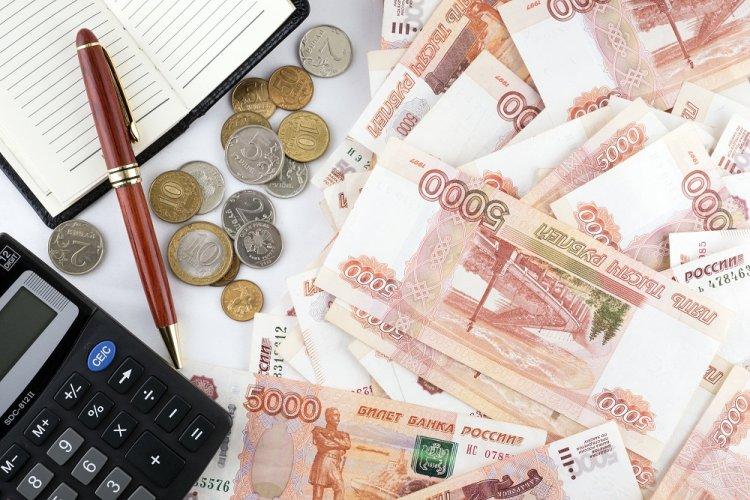 В Башкирии бухгалтер санатория присвоила 9,2 млн рублей