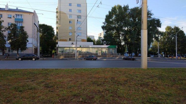 Сбербанк РФ начал собирать биометрические данные клиентов