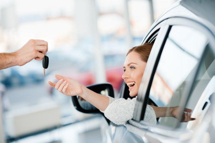 Уфимцы начали покупать более дорогие автомобили