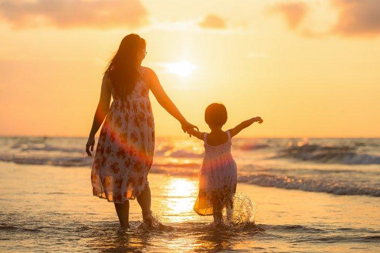 Новый закон позволяет многодетным родителям самим выбирать время отпуска