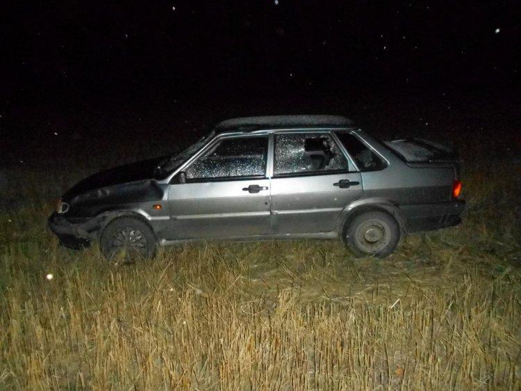 В Башкирии автомобиль насмерть сбил 60-летнюю женщину