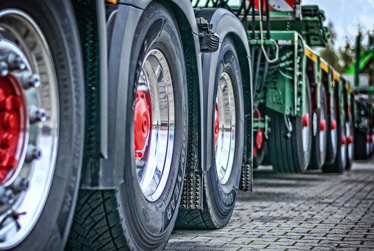 Названы самые популярные в России иностранные грузовые автомобили