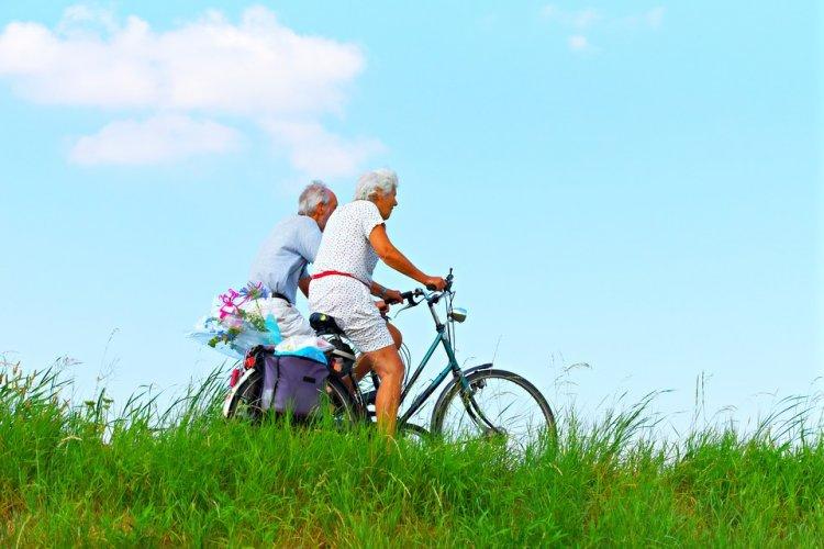 Эксперты выяснили, как вырастет продолжительность жизни населения к 2040 году