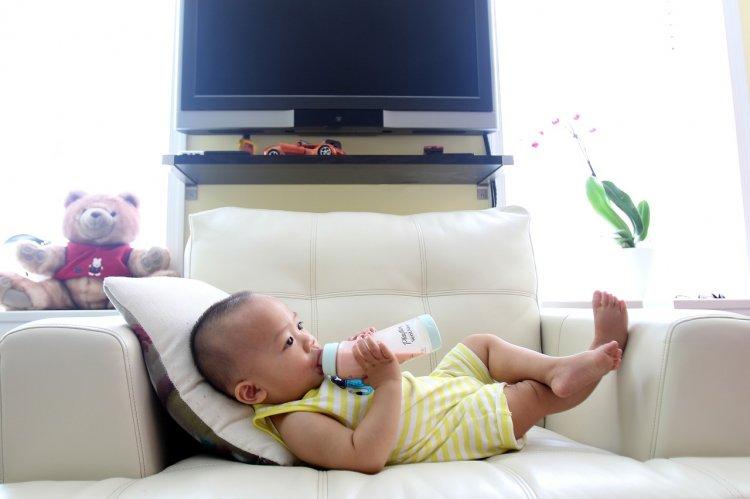 Роскачество и Минпромторг запустили проверку качества детского питания