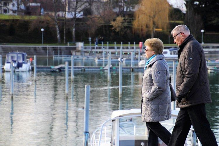 В Пенсионном фонде рассказали, кому положена повышенная пенсия
