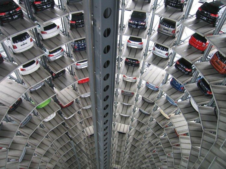 Составлен рейтинг самых популярных поддержанных автомобилей в России
