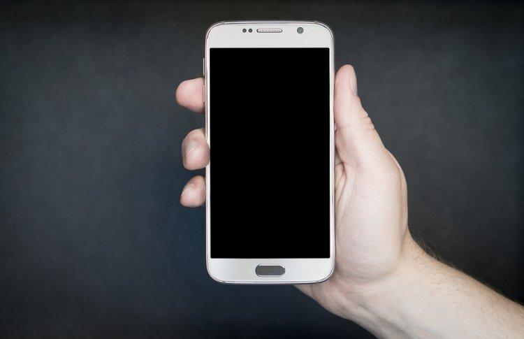 Потерявшийся смартфон можно отыскать по хлопку
