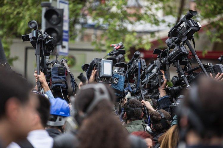 Россияне назвали лучших журналистов