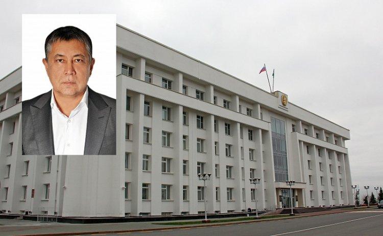Исполняющим обязанности заместителя Премьер-министра Правительства Башкортостана назначен Раиф Абдрахимов