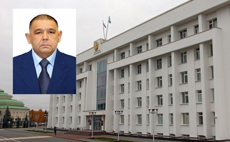 Исполняющим обязанности заместителя Премьер-министра Правительства Башкортостана назначен Артур Ахметханов