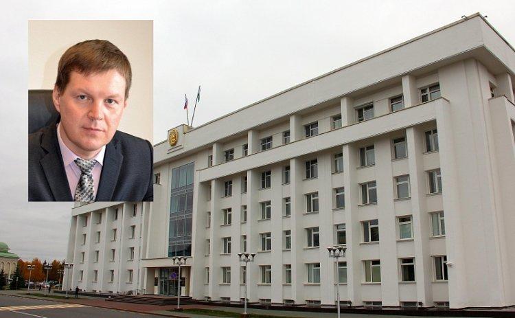 И.о. министра семьи, труда и социальной защиты населения Башкортостана назначен Юрий Мельников
