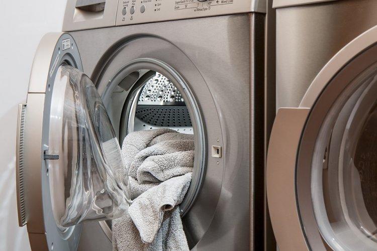 В Уфе пятилетний ребенок застрял в стиральной машине