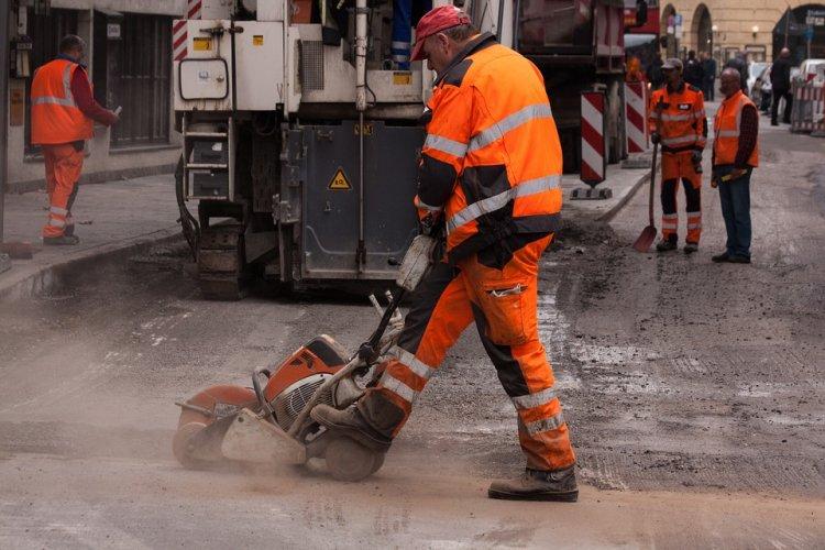 В Башкирии ремонт дорог будет осуществляться за счет штрафов