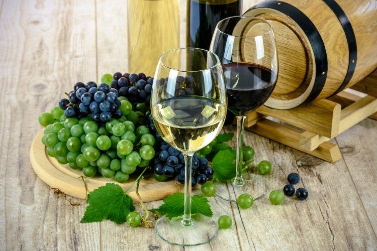 Эксперты Роскачества начали проверку российского вина