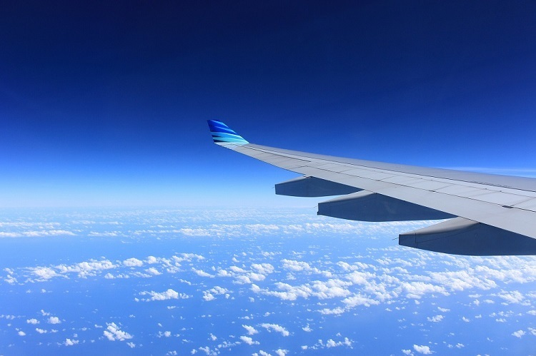 Назван ТОП-10 самых популярных направлений у российских авиапассажиров