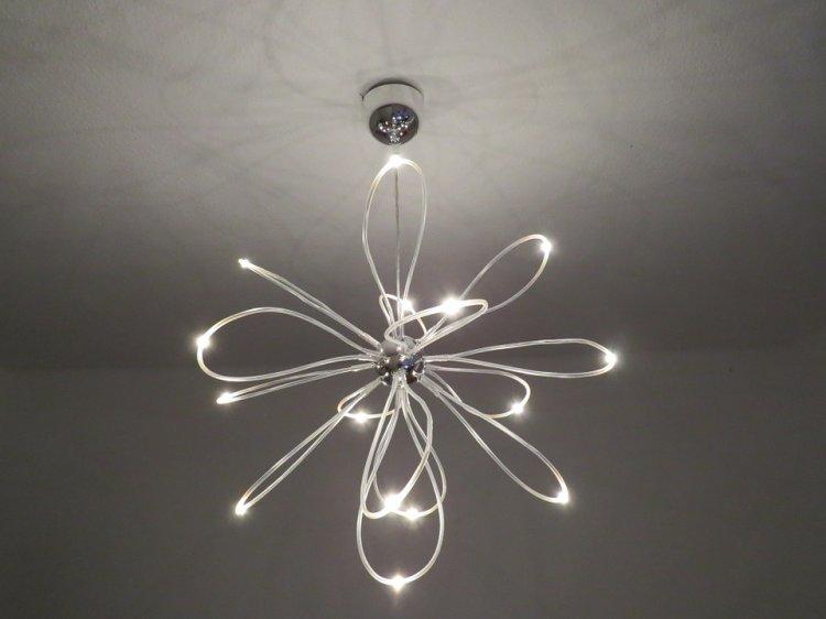 В Башкирии планируют реализовать проект по производству светодиодных ламп