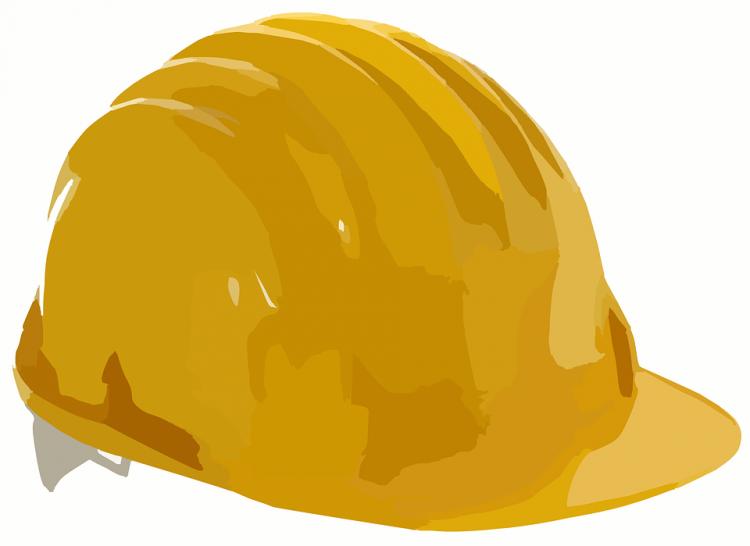 В Башкирии на стройке 22-летнего рабочего насмерть завалило грунтом