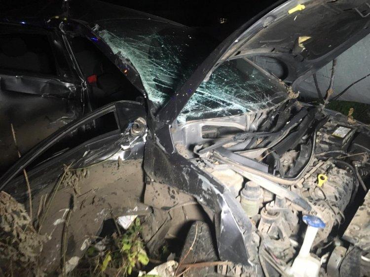 В Уфе две женщины за рулем устроили ДТП, есть жертвы