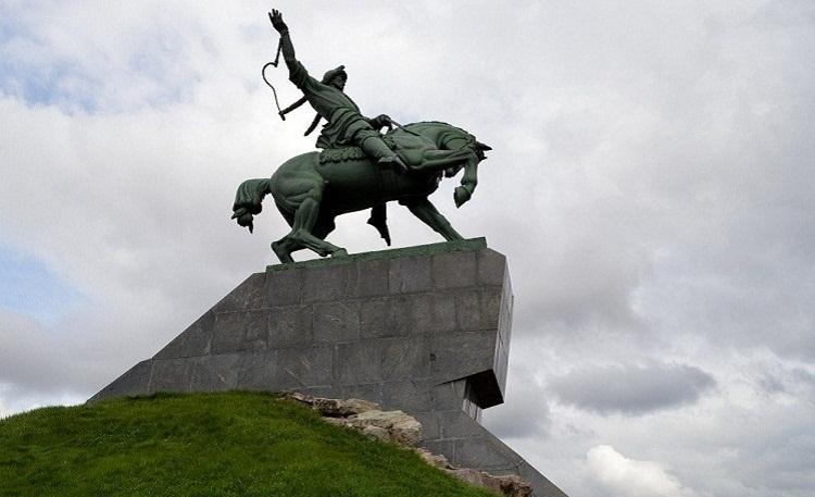 Уфу посетил Владимир Жириновский с рабочей поездкой