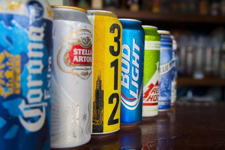В Росси могут вырасти цены на пиво