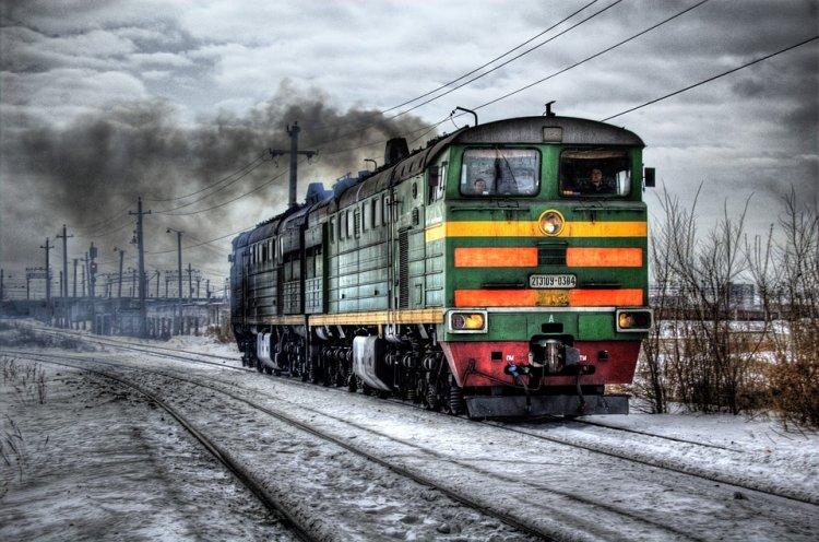 В Уфе сотрудники прокуратуры добились увольнения машиниста поезда