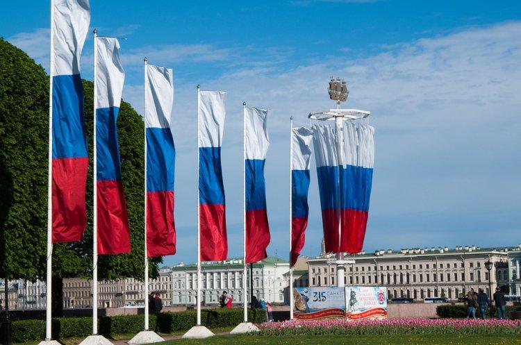 Жители России назвали самые любимые праздники