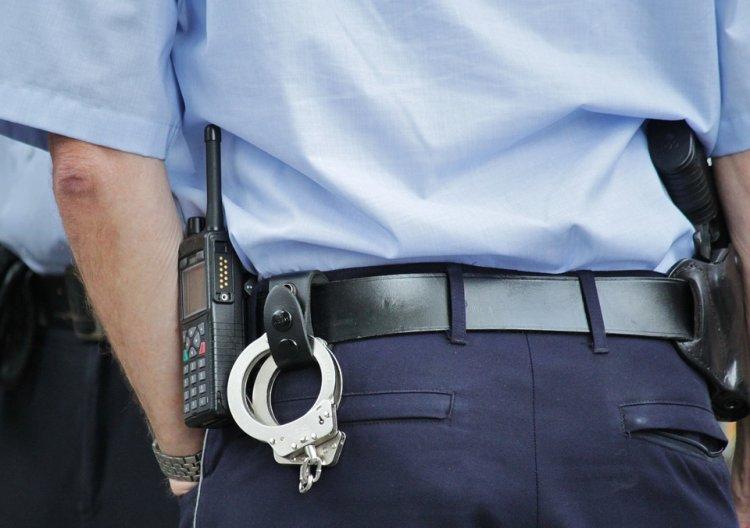 В Башкирии задержали двоих парней с краденой аппаратурой на угнанном автомобиле
