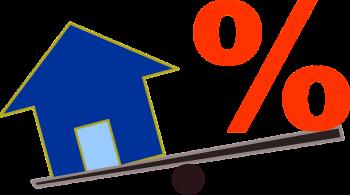 Сбербанк увеличил процент ставки по ипотечным кредитам