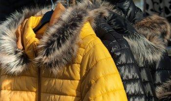 Эксперты Роскачества дали рекомендации по выбору теплой верхней одежды