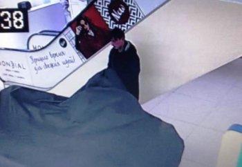 В Уфе полицейскими раскрыта кража из торгового центра
