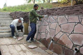 В Башкортостане в рамках проекта «Реальные дела» благоустроили сельский родник