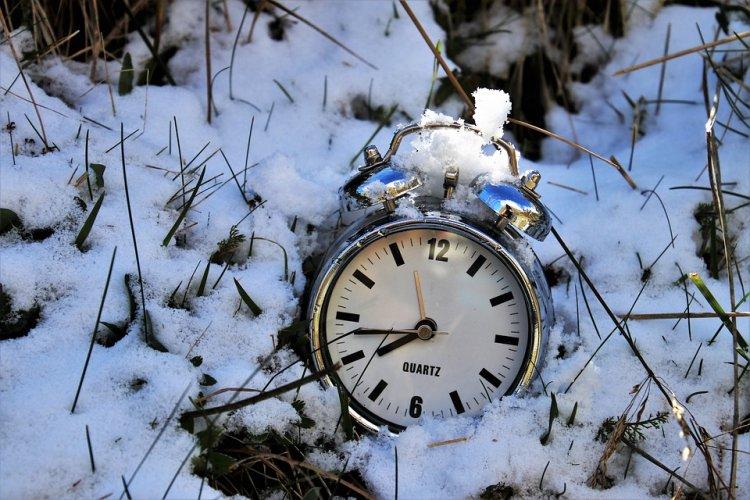 В Башкирии местами ожидается снег и туман