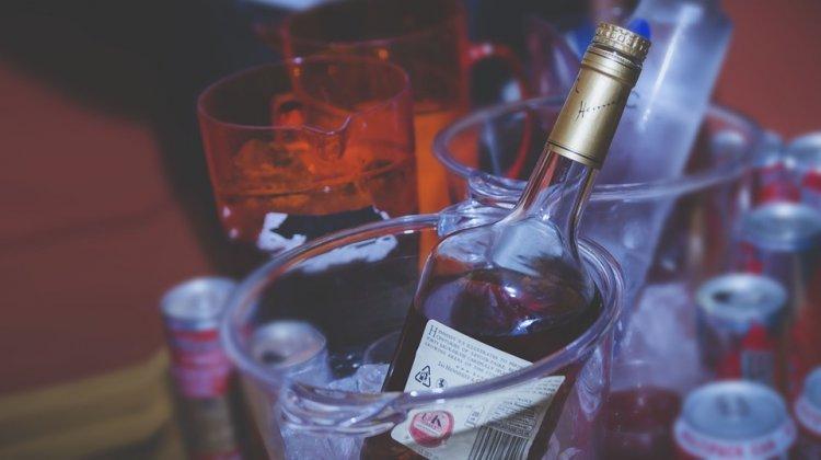 В Башкирии выросли продажи крепкого алкоголя