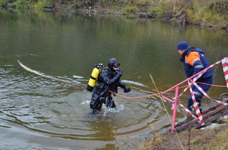 В Башкирии во время рыбалки утонул мужчина