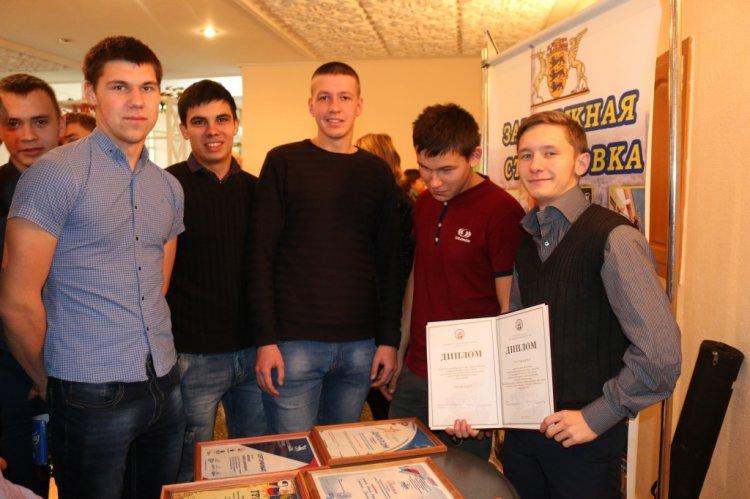 В Стерлитамакском районе наградили победителей конкурса профмастерства в сфере сельского хозяйства