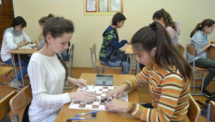 В Ишимбае завершилось Первенство Республики Башкортостан по русским шашкам