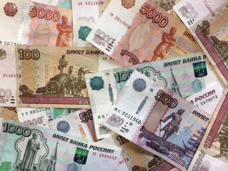 В Башкирии у безработной женщины украли 12 млн рублей