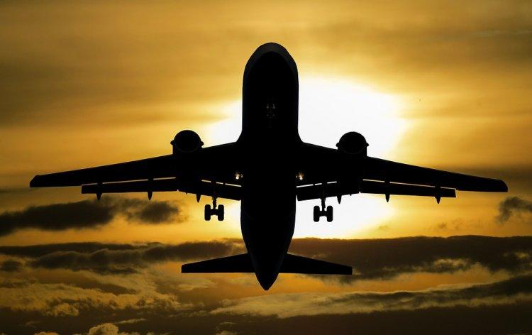 На борту самолета подрались пассажиры рейса Уфа-Москва