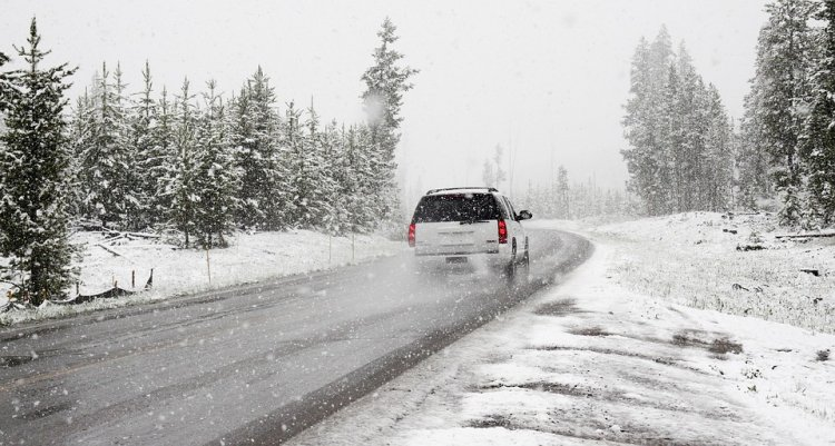 В Башкирии на этой неделе ожидается резкое похолодание