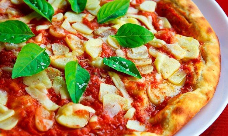 Ученые рассказали главный секрет приготовления идеальной пиццы