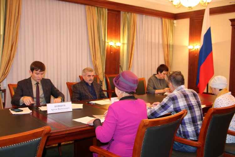 Завершение строительства проблемного ЖК «Урал» взял на контроль главный федеральный инспектор